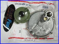 Impco Propane Conversion Kit Honda Generator Gx340 Gx360 Gx390 Gx 340 360 390