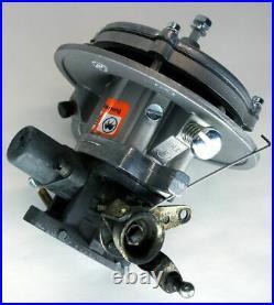 Impco Propane Forklift Conversion Kit Peugeot Zenith Carburetor CAT VC60D