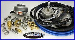 Impco Propane Forklift Conversion Tcm Fg25n2 55703367 H20 H 20 Engine Nissan