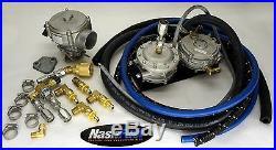 Impco Propane Forklift Conversion Yale Glc040afnuae082 B809n04061b Mazda Aisan