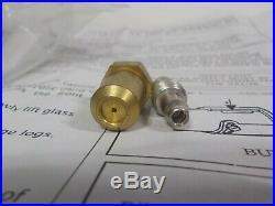 JOTUL 154379 NG to Propane Gas Conversion Kit For GF 100 DV NORDIC QT