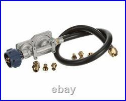 Jade DOLP0001B Liquid Propane Conversion Kit for 30/42 Grill