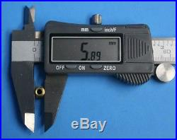 Jenn-air Prd3630 Propane (lp) Conversion Kit -orifices & Valve Bypass Jets