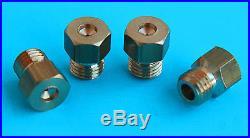 Jenn-air Propane Conversion Kit Gas Orifices