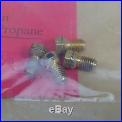 KENMORE Gas Range LP Propane Conversion Kit 318186903 318127712 14000411