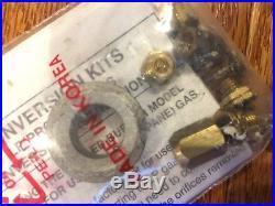LG Electronics AGM73069201 Gas Range LP Propane Conversion Kit