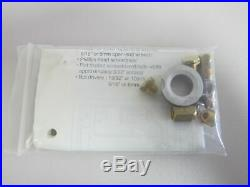LG LRG3085ST/00 Oven LP(Propane) Gas Orifice Conversion Kit AAA72971022