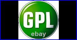LPG Gas Jet Set 4 Burner Hob Calor Propane Nozzle Injectors Conversion Kit NEW