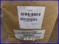 LPM-06 Goodman Propane Conversion Kit for Two Stage Gas Furnace