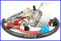 LP Propane Conversion Kit for all Diesel Engines 8 to 16 Liters Model LPD8