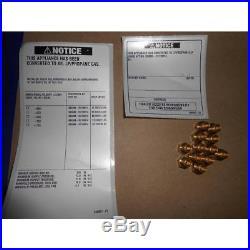 Lennox 10m14 Lp/propane Conversion Kit 186265