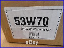 Lennox 53W70 Dual Stage LP/Propane Conversion Kit