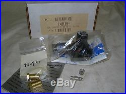 Lennox Gckt3nl Ng To Propane Conversion Kit P/n 14m15 New In Box