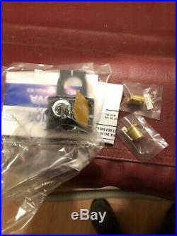 Lennox Shoreline 75390 Propane Conversion Kit