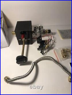 Liquid Propane Conversion Kit Saftey Pilot Kit D1