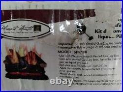 Liquid Propane Conversion Safety Pilot Kit by Pleasant Hearth