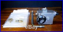 Liquid Propane to Natural Gas WATER HEATER CONVERSION KIT 243-38500-05