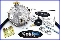 Low PSI Propane Natural Gas Generator Conversion Troy Built 5550 Briggs 276010