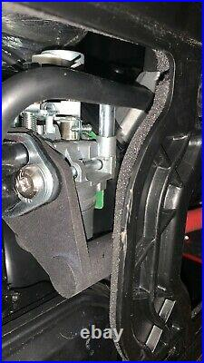 Low Pressure Propane Natural Gas Generator Conversion Rockpals 2000 Inverter LP