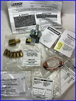 Lp / Propane Conversion Kit 83m74 Lb-94723c G51mp / G43uf Series