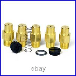 Mr Heater F260163 Big Maxx Heater Fuel Conversion Kit Nitrogen to Liquid Propane