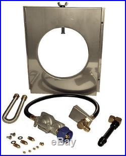 NEW KitchenAid Natural Gas to LP Liquid Propane Grill Conversion Kit W10118099