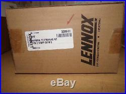 NEW Lennox 33W41 LB-115293 G71MPP Natural Gas To Propane Conversion Kit
