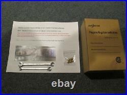 NEW Propane LP Orifice Conversion Kit Weber Genesis E/S-240 FRONT CONTROLS