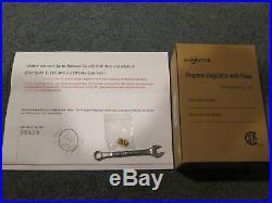 NEW Propane LP Orifice Conversion Kit Weber Spirit E-210 SIDE CONTROLS