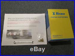 NEW Propane LP Orifice Conversion Kit for WEBER SUMMIT S-470 (7220001)