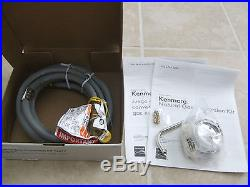 NEW! Sears Kenmore LP Propane Natural Gas Conversion Kit # 10477 for BBQ Grill