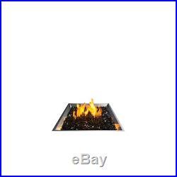 Napoleon GPFS 24 Square Burner Kit Propane Gas (NG Conversion Kit Included)