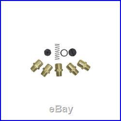 Napoleon W175-0414 Natural Gas to Liquid Propane Conversion Kit for the Napoleon