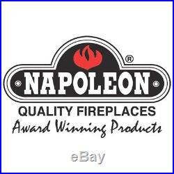 Napoleon W175-0414 Natural Gas to Propane Conversion Kit for BL36NTE