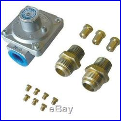 Natural Gas Conversion Kit Compatible With Propane Grills Corrosion Resistance