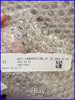 New AO Smith 327056-002 DVS MH 30Gallon Water Heater LP Propane Conversion Kit