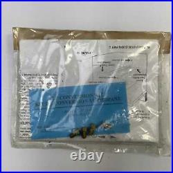 New Genuine Frigidaire LP Propane Conversion Kit 316243702 PS725560 AP3211154