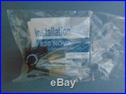 New SIT Manual Hi/Lo Conversion Kit for Nova 820 Valves, Natural Gas to Propane