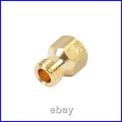 New World 100DF Conversion Kit LPG Propane G30 G31 Butane 012860220