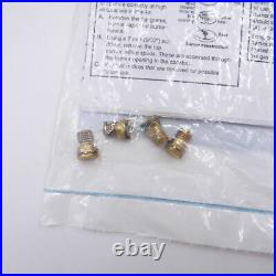OEM GE Natural Gas to Liquid Propane (LP) Conversion Kit Orifices WB28X29962 NEW