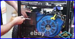 Onan-Kohler Propane LP Natural Gas Generators Snorkel Tri Fuel Conversion Kit