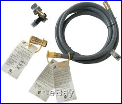 Outland Firebowl Natural Gas Conversion Kit part#780