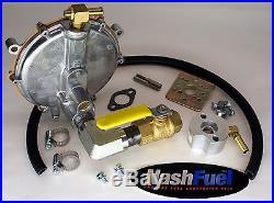 PROPANE NATURAL GAS GENERATOR CONVERSION YAMAHA EF3000iSE EF2800i EF2400IS