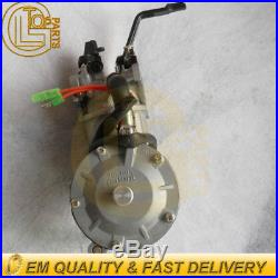 Petrol & Propane Conversion Kit Manual Choke for Honda GX390 188F 190F SHW190