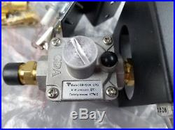 Pleasant Hearth Gas Log SPK100 Liquid Propane Conversion Kit FREE 1-3 DAY USPS