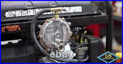 Predator Generator Motor Snorkel Propane Natural Gas Tri-Fuel Conversion Kit