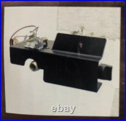 ProCom Safety Pilot Manual Valve Kit And LP Conversion Kit Model NVDWA1