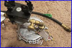 Propane Conversion Kit 2 For Gas Engine AF2