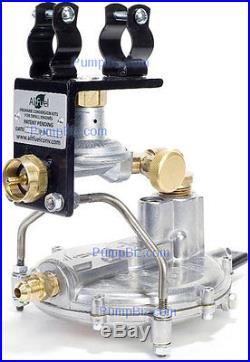 Propane Conversion Kit Gas Engine 4cycle Dual Fuel System. Easy to install kit