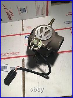Propane Conversion Vw Bug Beetle Volkswagen Carburetor Golf